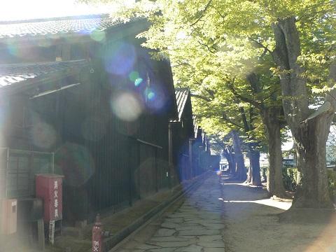 酒田山居倉庫03