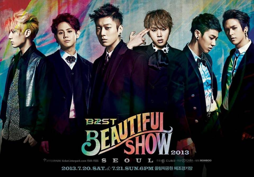 BeautifulShow