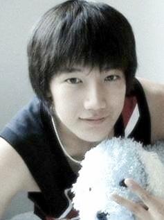Jun.K若い頃