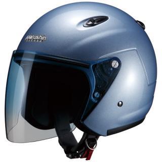マルシンM400_blue