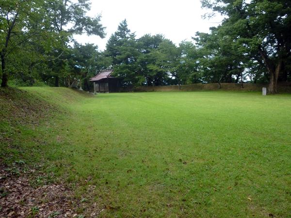 Iwaseyama Castle