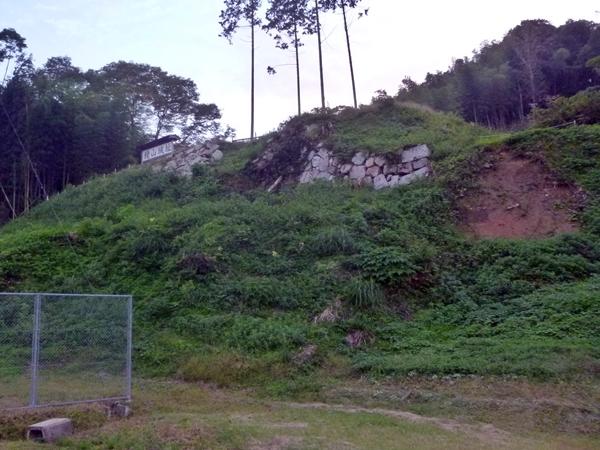 Kagamiyama Castle