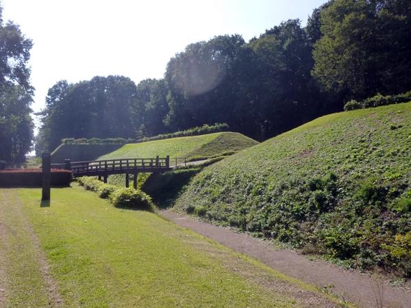 Tobiyama Castle