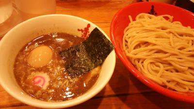赤備(特性つけ麺)