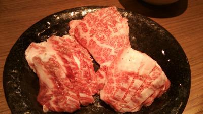 肉屋の台所(A4A5国産牛盛り合わせ)
