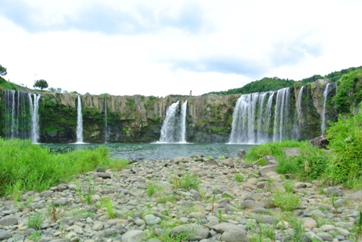 原尻の滝3