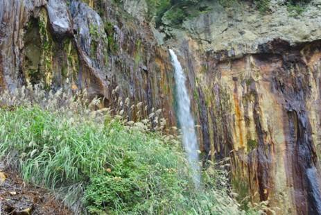 常布の滝1