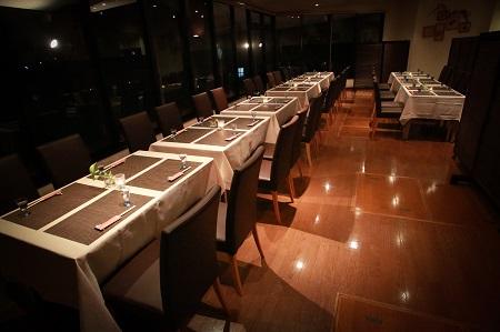レストラン(3)