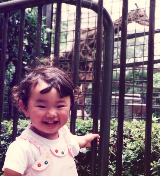 910618上野動物園