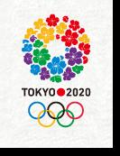 2020年東京オリンピック♪