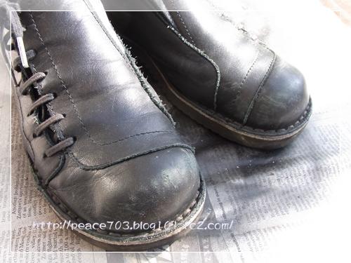 靴磨き006