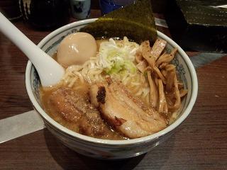 麺屋武蔵 神山 02