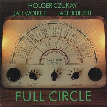 DG_HOLGER CZUKAY_FULL CIRCLE_201401