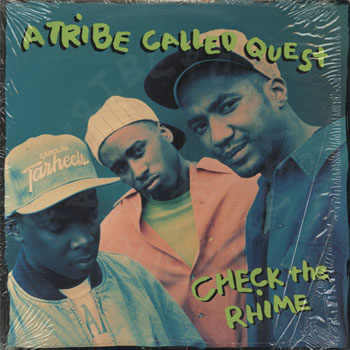 HH_A TRIBE CALLED QUEST_CHECK THE RHYME_201401