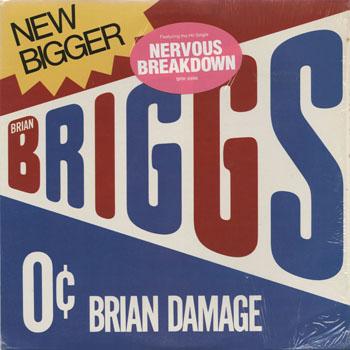 HH_BRIAN BRIGGS_BRIAN DAMAGE_201401