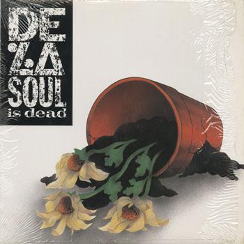 HH_DE LA SOUL_DE LA SOUL IS DEAD_201401