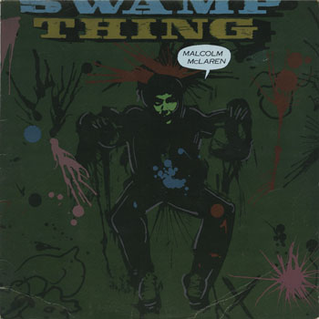 HH_MALCOLM McLAREN_SWAMP THING_201401