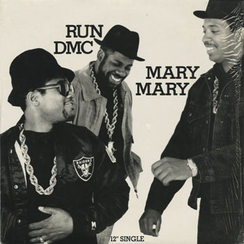 HH_RUN DMC_MARY MARY_201401