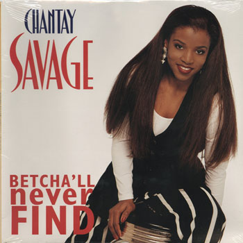 RB_CHANTAY SAVAGE_BETCHALL NEVER FIND_201402