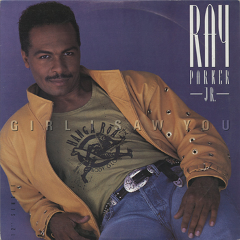 RB_RAY PARKER JR_GIRL I SAW YOU_201402