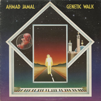 JZ_AHMAD JAMAL_GENETIC WALK_201402