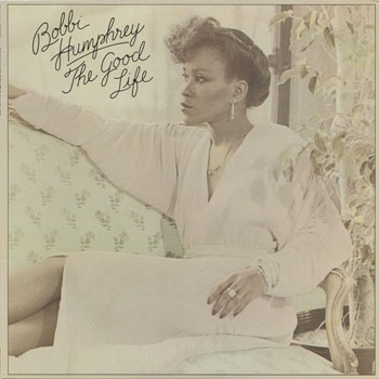 JZ_BOBBI HUMPHREY_THE GOOD LIFE_201402