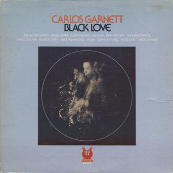 JZ_CARLOS GARNETT_BLACK LOVE_201402