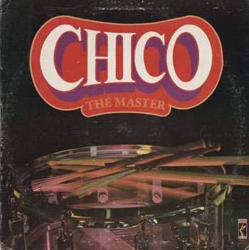 JZ_CHICO HAMILTON_CHICO THE MASTER_201402