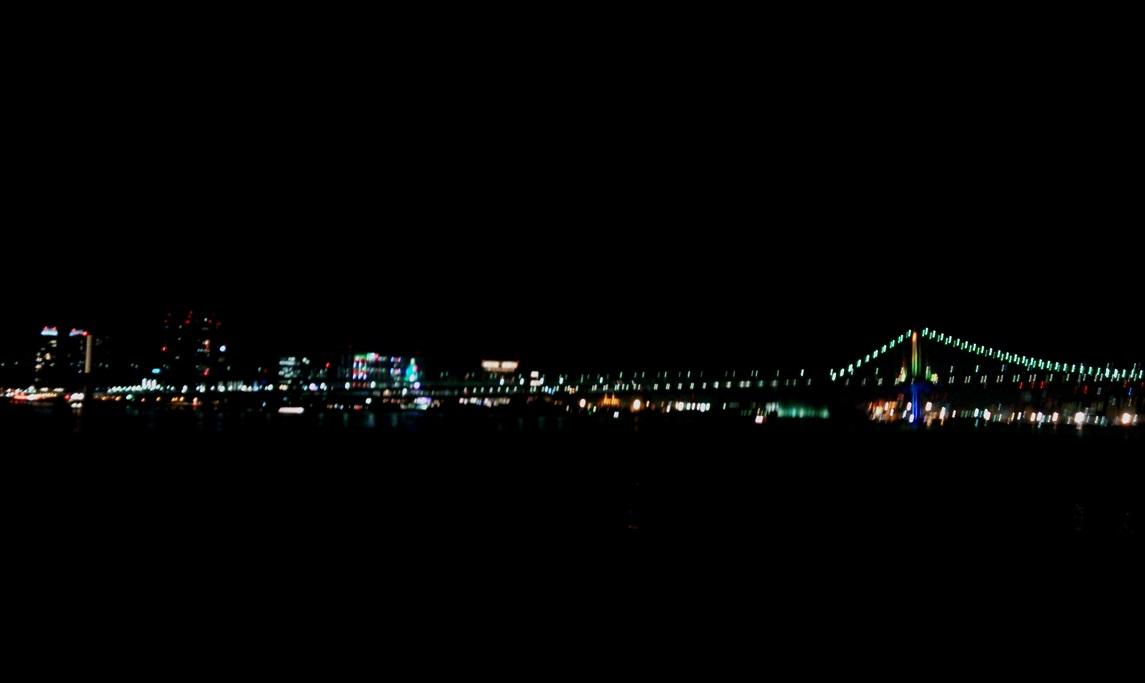 レイボーブリッジ2014