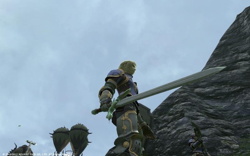 ナタラン剣士