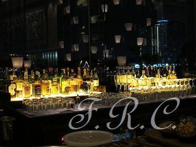 シャングリラ ホテル バンコク (Shangri-La Hotel, Bangkok) 旅行記