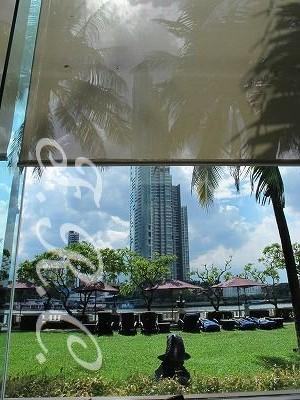 アフターヌーンティー♪ シャングリラ ホテル バンコク (Shangri-La Hotel, Bangkok) 旅行記