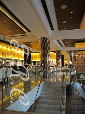 シャングリラ ホテル バンコク (Shangri-La Hotel,