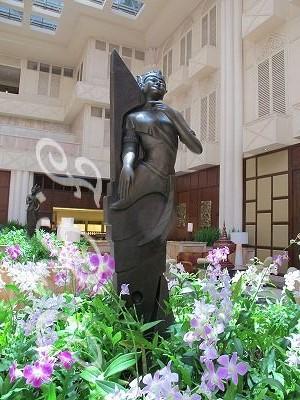 シャングリラバンコクホテル旅行記