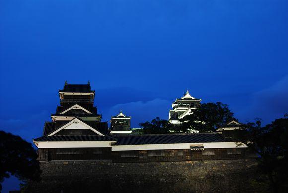 熊本城 001