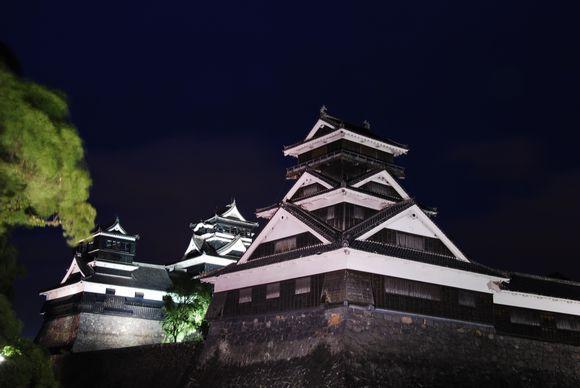熊本城 002