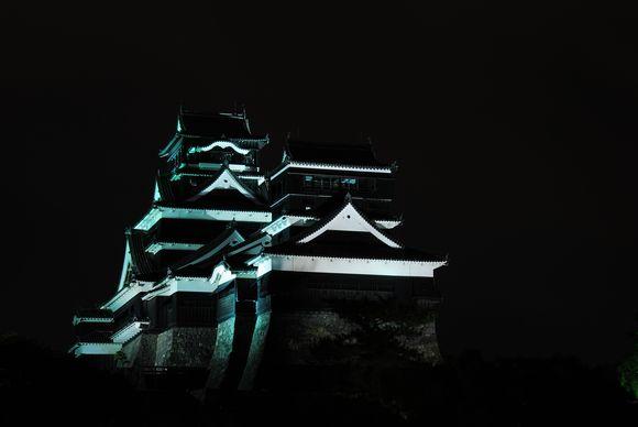 熊本城 008