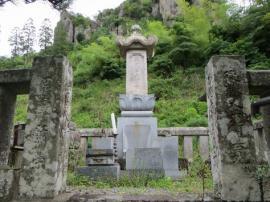 ma.又兵衛墓 006