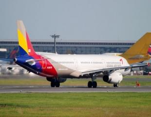 アシアナ航空(韓国) 001