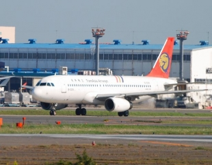 トランスアジア航空(台湾)