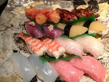 都寿司 ネタ