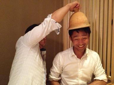 きらら帽子