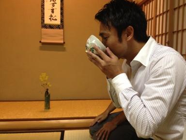 茶飲み きらら