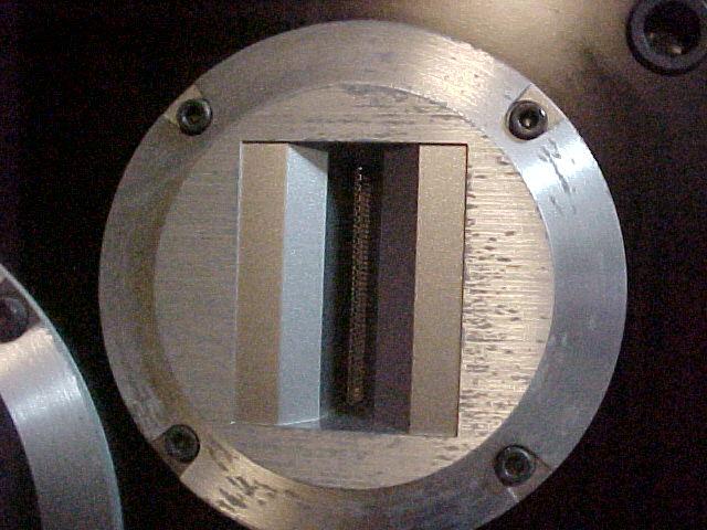 S-9500 ツイーター