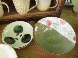 tamari窯