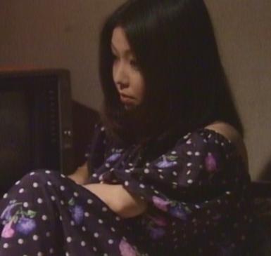 五郎を見る恵子