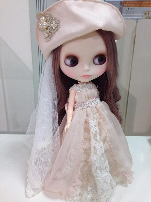 1 Bianca Pearl