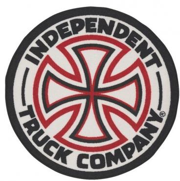 Independent Logo RUG
