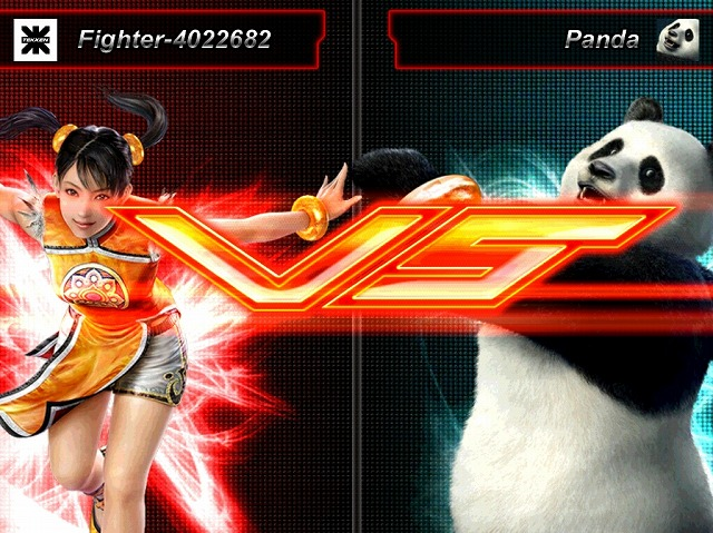 Tekken Card05