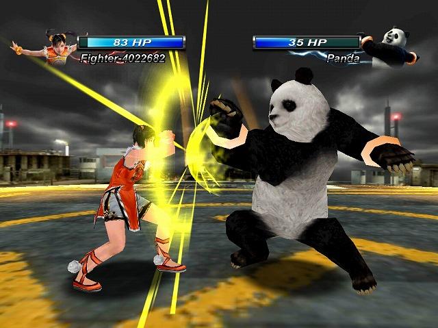 Tekken Card10